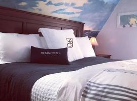 The Gaslamp Bed and Breakfast