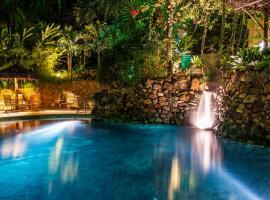 Hotel Parque Das Primaveras