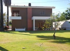 Villa Maruja