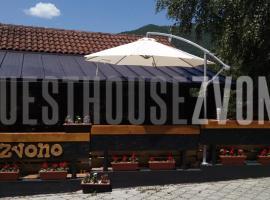 Guesthouse Zvono