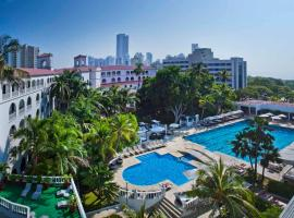 Hotel Caribe By Faranda