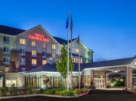 Hilton Garden Inn Eugene/Springfield, Springfield