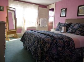 The Bentley Inn Bed and Breakfast