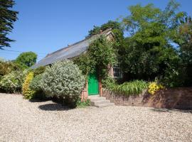 Bramble Cottage, Whiteparish (рядом с городом Downton)