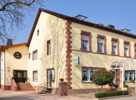 Landhaus Warndtwald, Вадгассен (рядом с городом Крётцвальд-ла-Круа)