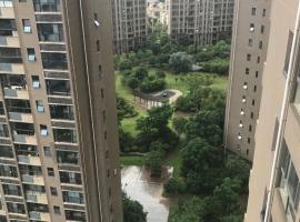 Zanglong International Lake Garden Apartment, Xingsha (Xiangyin yakınında)