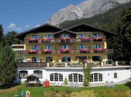 Hotel Sporthof Austria