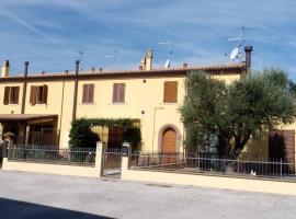 Le Cerquelle, Carignano