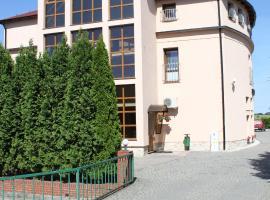 Hotel Oaza, Prudnik