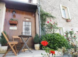 Chez Betty, Блон (рядом с городом Nouic)