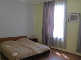 Tvishi Guest House, Ts'ageri