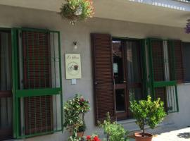 Le Rose Bed & Breakfast, Magnano
