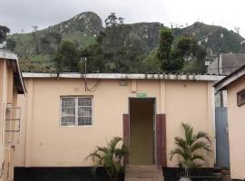 Green Valley Lodge, Blantyre (рядом с регионом Mulanje Boma)