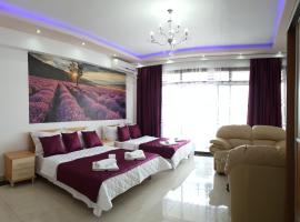 Luxury Apartment Eurotel