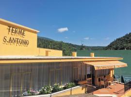 Sant'Antonio Terme Hotel & Spa, Castelforte (Galluccio yakınında)