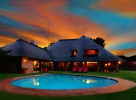 African Footprints Lodge