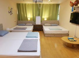 Hong Stay Hongdae