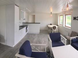 Lofoten Bed & Breakfast Reine - Rooms & Apartments