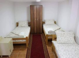 Apartmani Marjanovic, Niška Banja (Near Niška Banja Spa)