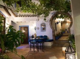 Los 30 mejores hoteles de Vejer de la Frontera (desde € 38)