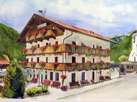 Lesacherhof