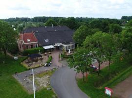Hotel In den Stallen, Winschoten