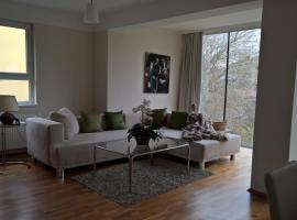 gemütliches Ferienhaus in Wien