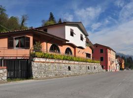 Affittacamere B&B Trattoria della Posta, Maissana (Tavarone yakınında)