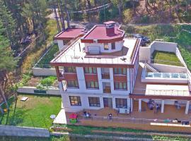 Mala Planina Guest House, Iskrets (Tserovo yakınında)