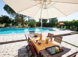 Colombet Stay's - Villa avec piscine MUDAISON, Mudaison