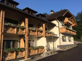 Marmotta Alpin hotel, Mühlbach am Hochkönig
