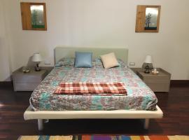 Gioviale Rooms, Portici