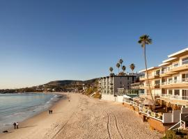 Pacific Edge Hotel on Laguna Beach, Laguna Beach