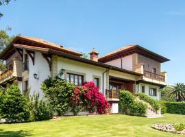 Hotel Posada La Robleda, Arnuero (San Miguel de Meruelo yakınında)