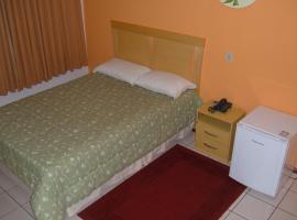 Hotel Brazao, Videira