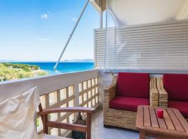 Seaside Apartment, Rafína