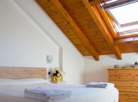 Appartamento A Due Passi, Farra d'Alpago (Tignes yakınında)