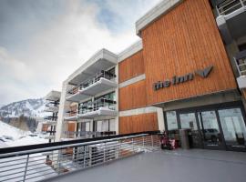 Inn at Snowbird