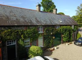 Mount Cashel Lodge