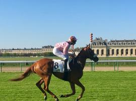 The Courtyard Chantilly