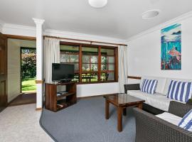 Lorhiti Apartments, Lord Howe