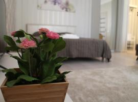 Ernaz Plus Apartments: Promenade Expo