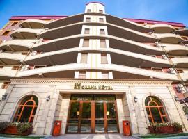 ATB Grand Hotel