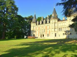 Chateau de Varambon, Varambon (рядом с городом Neuville-sur-Ain)