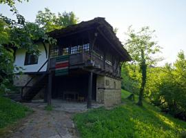 Guest house Cana Mihova