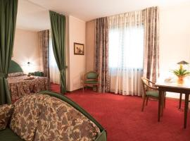 Hotel Tessarin, Taglio di Po (Porto Viro yakınında)