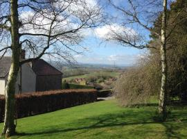 Teme Valley B and B
