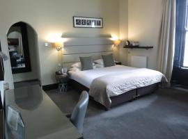 The Studley Hotel, Harogejt