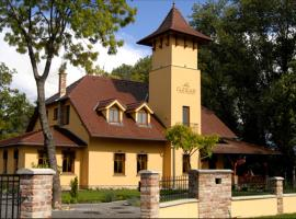 St. Florian Restaurant & Pension