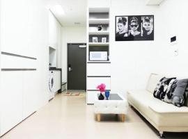 Gangnam Station Central Residence